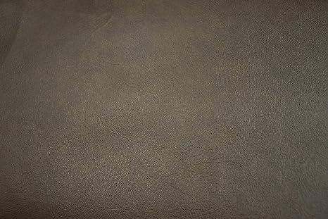 Dark Brown Button Pintuck Upholstery Fabric Polyester Light Weight 54 BOTTOM ELASTIC