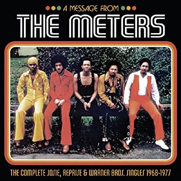 The meters a message from the meters the complete josie reprise a message from the meters the complete josie reprise warner bros singles publicscrutiny Gallery