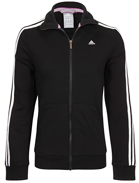 Adidas Adidas Jacke Essentials Essentials Damen 3s Jacke Essentials Damen Jacke 3s Damen Adidas WreBodxC