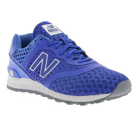 new balance mens 574 trainers
