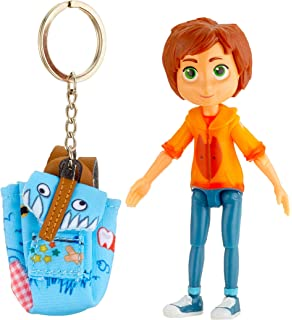 Amazon.com: Wonder Park 31039 Figure-Peanut Playset Theme ...