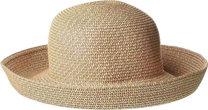 04391cf3 Betmar Women's Classic Roll Up Auburn Sand One Size at Amazon ...