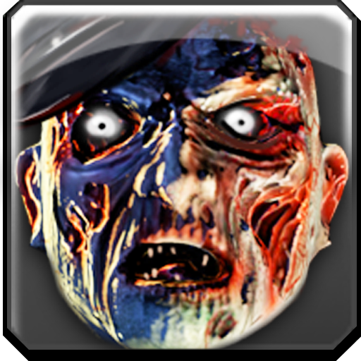 Zombie Bobble Heads ()