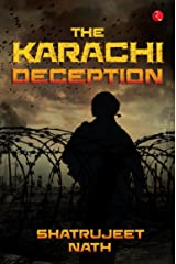 The Karachi Deception Kindle Edition