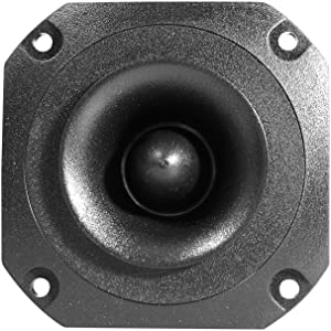 Beyma Cp16 1 Inch 8 Ohm 30 Watt Light Weight Compression Tweeter with Edgewound Aluminium Voice Coil