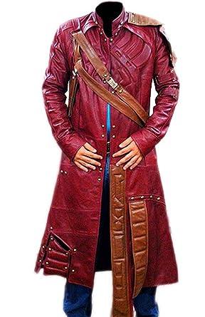 Trenchcoat mantel rot