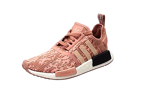 14d98bbe83609 adidas Women s NMD r1 W Trainers Grey  Amazon.co.uk  Shoes   Bags