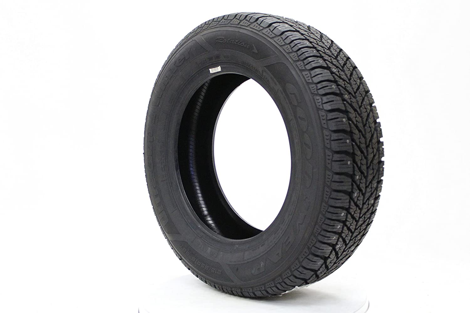 Goodyear Ultra Grip Winter Radial Tire - 215/70R15 98T 766280355