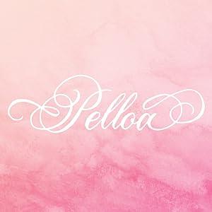 Pelloa Journals