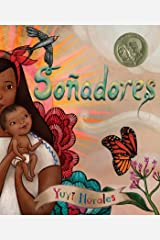 Soñadores (Spanish Edition) Kindle Edition