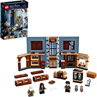 LEGO® Harry Potter™ Hogwarts™ Moment: Charms Class 76385 Building Kit