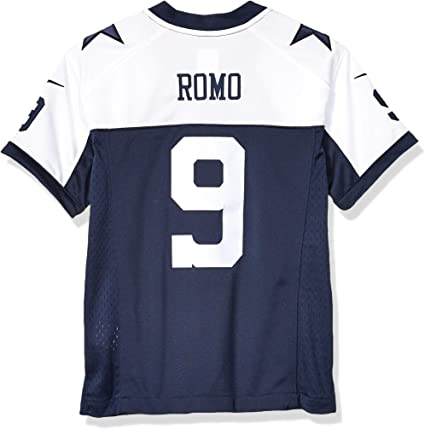 nfl cowboys youth jersey