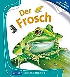 Meyers Kleine Kinderbibliothek: Der Frosch