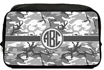 be3a5dde2b18 Amazon.com   Camo Toiletry Bag Dopp Kit (Personalized)   Beauty