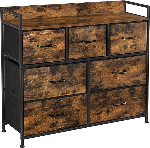 Editors' Choice: SONGMICS Drawer Dresser