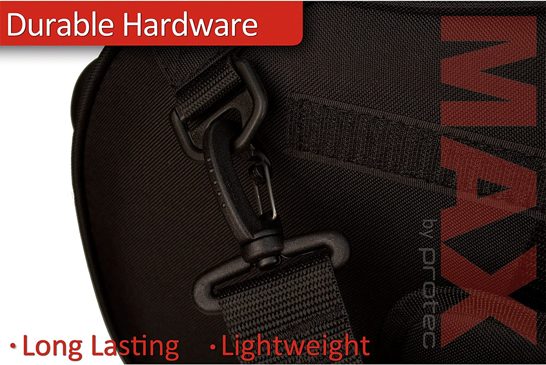 Fuchsia Protec MX044FX 4//4 Violin Shaped MAX Case
