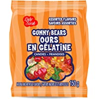 Lady Sarah Gummy Bears Assorted Flavours 120G Per Bag