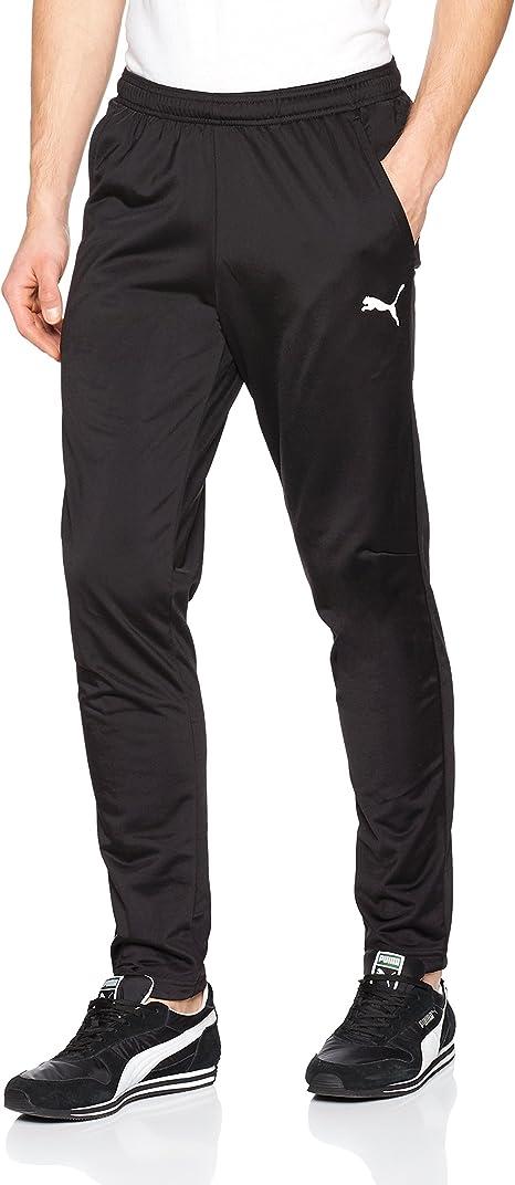 PUMA Liga Training Pant Core Hose: : Bekleidung