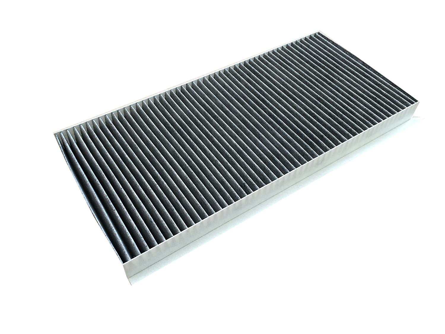 Free K552 Activated Carbon In-Car Filter
