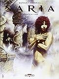 Saria T02: La porte de l'ange