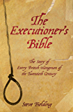 The Executioners Bible