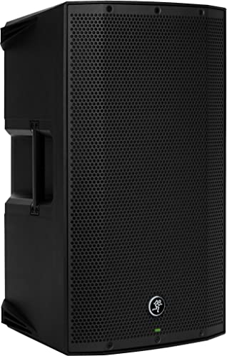 Mackie Thump12A - Best Powered PA Speakers