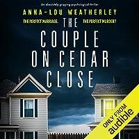 The Couple on Cedar Close: Dan Riley series