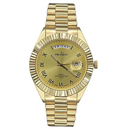 The 8 best mens luxury watches under 100