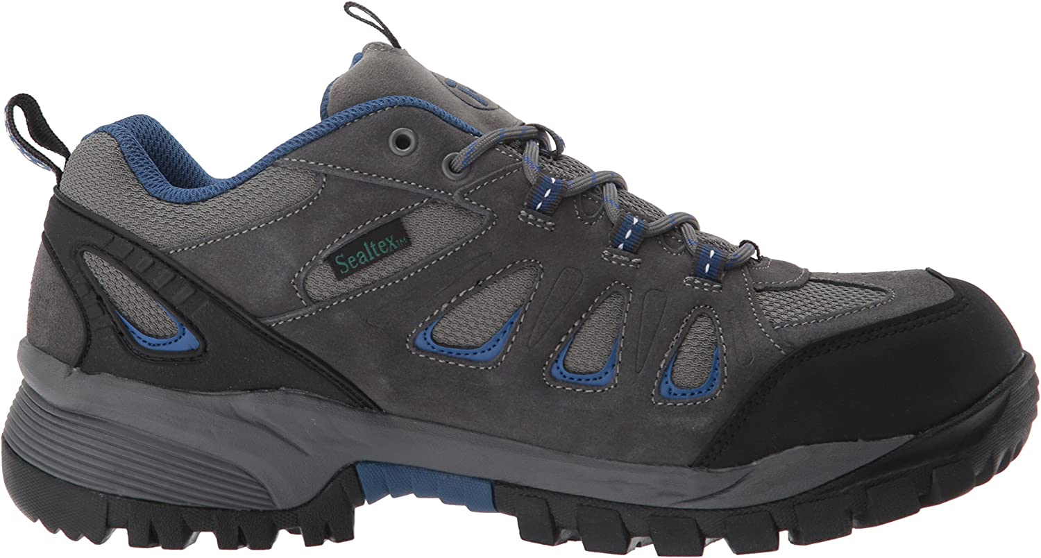 Prop/ét Mens Ridge Walker Low Hiking Boot Ankle Bootie