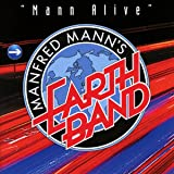 Mann Alive (New Version+4 MP3 Bonus Tracks)