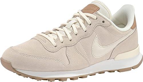 Oficial ladrar fondo  Nike Damen W Internationalist PRM Laufschuhe: Amazon.de: Schuhe &  Handtaschen