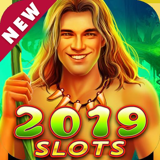 Wild Vegas Slots-Free Hot Casino Las Vegas -