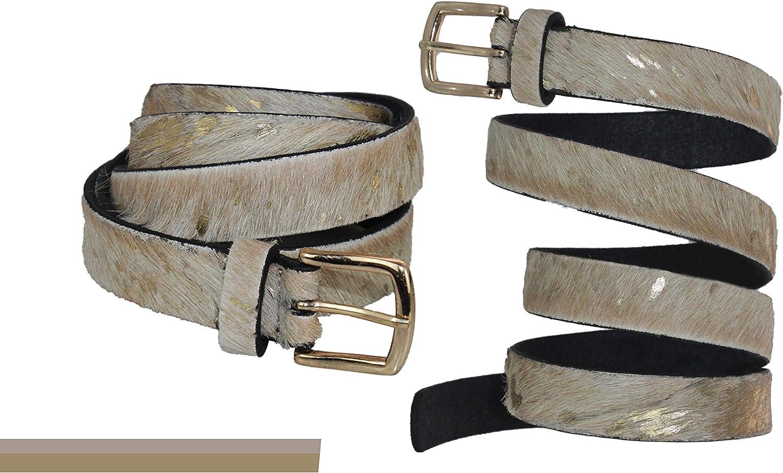 Cinturon Mujer Piel Cinturon Mujer Cuero Cinturon Estampado Mujer Cinturon Mujer Piel Vaca Cinturon Basico Mujer Zerimar Cintur/ón Mujer