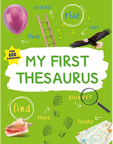 Children's Thesaurus Books