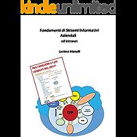 Fondamenti di Sistemi Informativi Aziendali