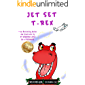 Jet Set T-Rex: The Tale of a Travelling Dinosaur