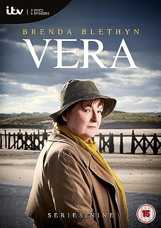 Vera Series 9 [DVD] [2019]: Amazon co uk: DVD & Blu-ray