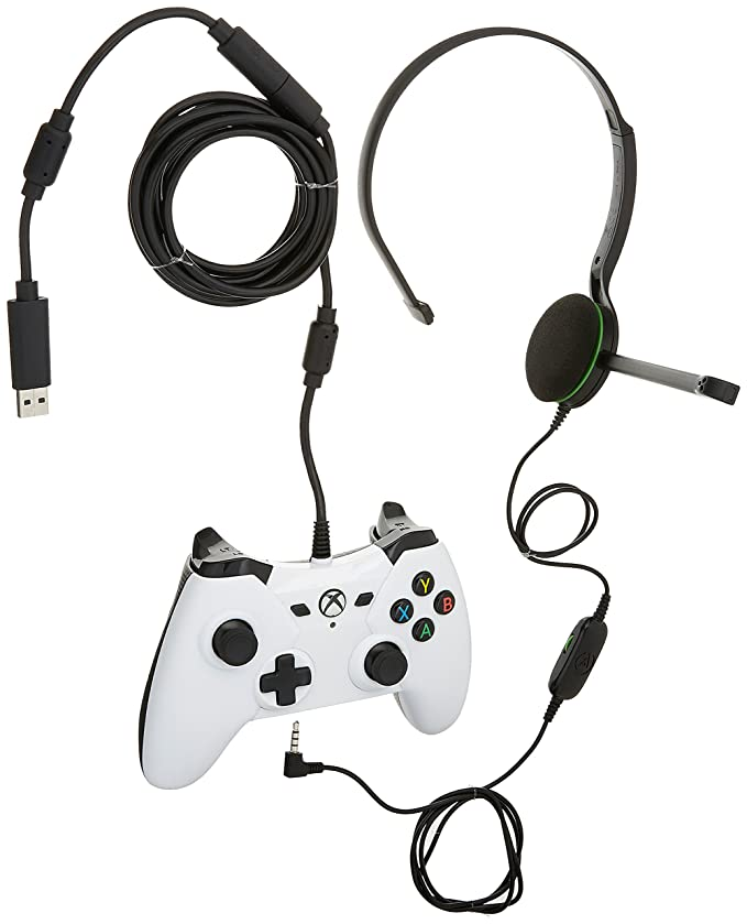 Wired Controller White