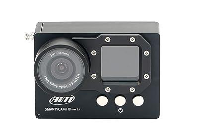 AiM Tech SmartyCam HD Camera Driver