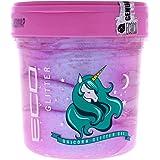 Eco Style Unicorn Glitter Gel-16oz