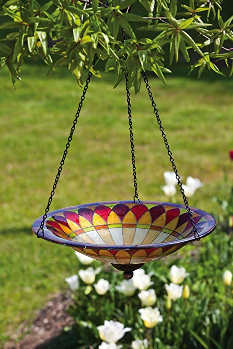 Evergreen-Garden-Hanging-Glass-Bird-Bath