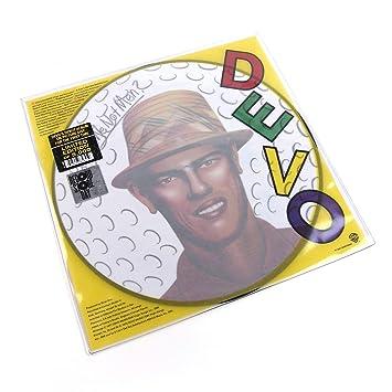 Devo: Q - Are We Not Men A - We Are Devo (Pic Disc Record Store Day)