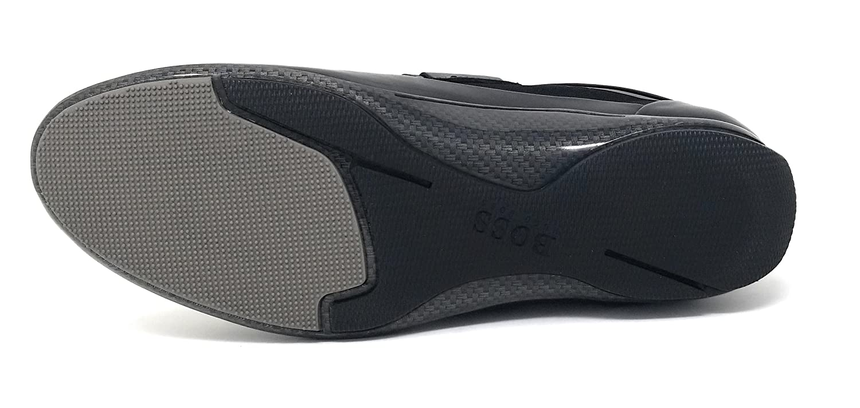 Hugo Boss Mens HBRacing Lowp vlmx Black Size 11 US