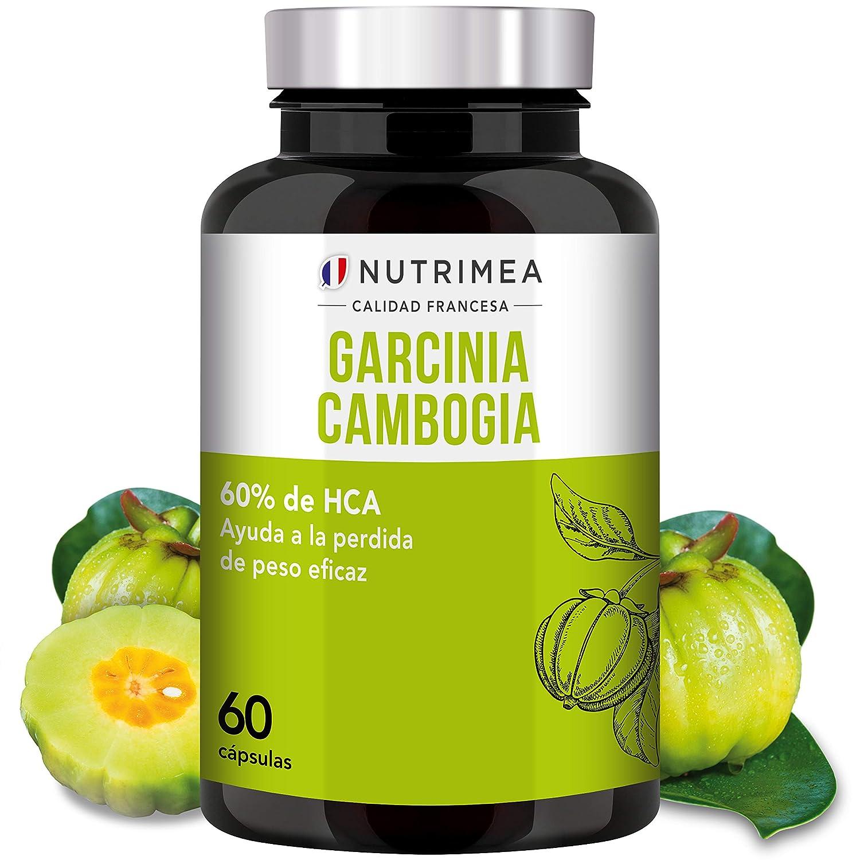 garcinia cambogia y limpiar la dieta del catalizador