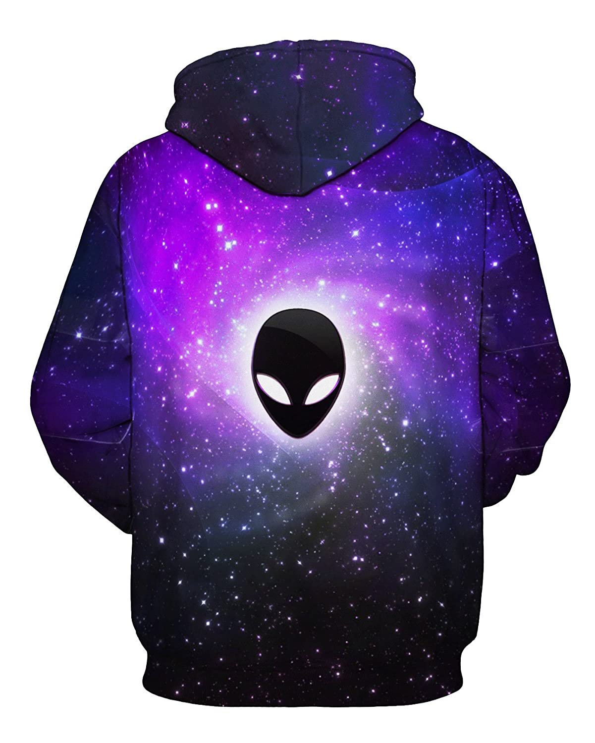 103dc79a2a87 GLUDEAR Unisex Realistic 3D Digital Print Pullover Hoodie Hooded Sweatshirt  at Amazon Women s Clothing store