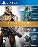 Destiny: The Collection (PS4) (EU Edition)