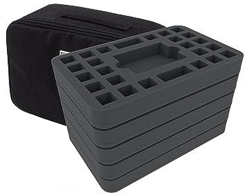 amazon 5 decks and 120 dice feldherr mini plus case for star