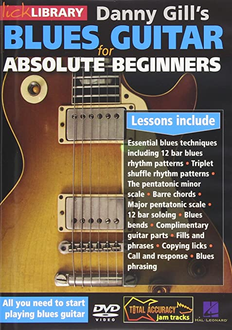 Lead guitar for absolute beginners download