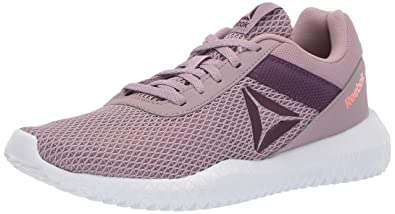 best website 47fd7 646a3 Reebok Women s Flexagon Energy TR, Lilac Fog Urban Violet White Guava Punch