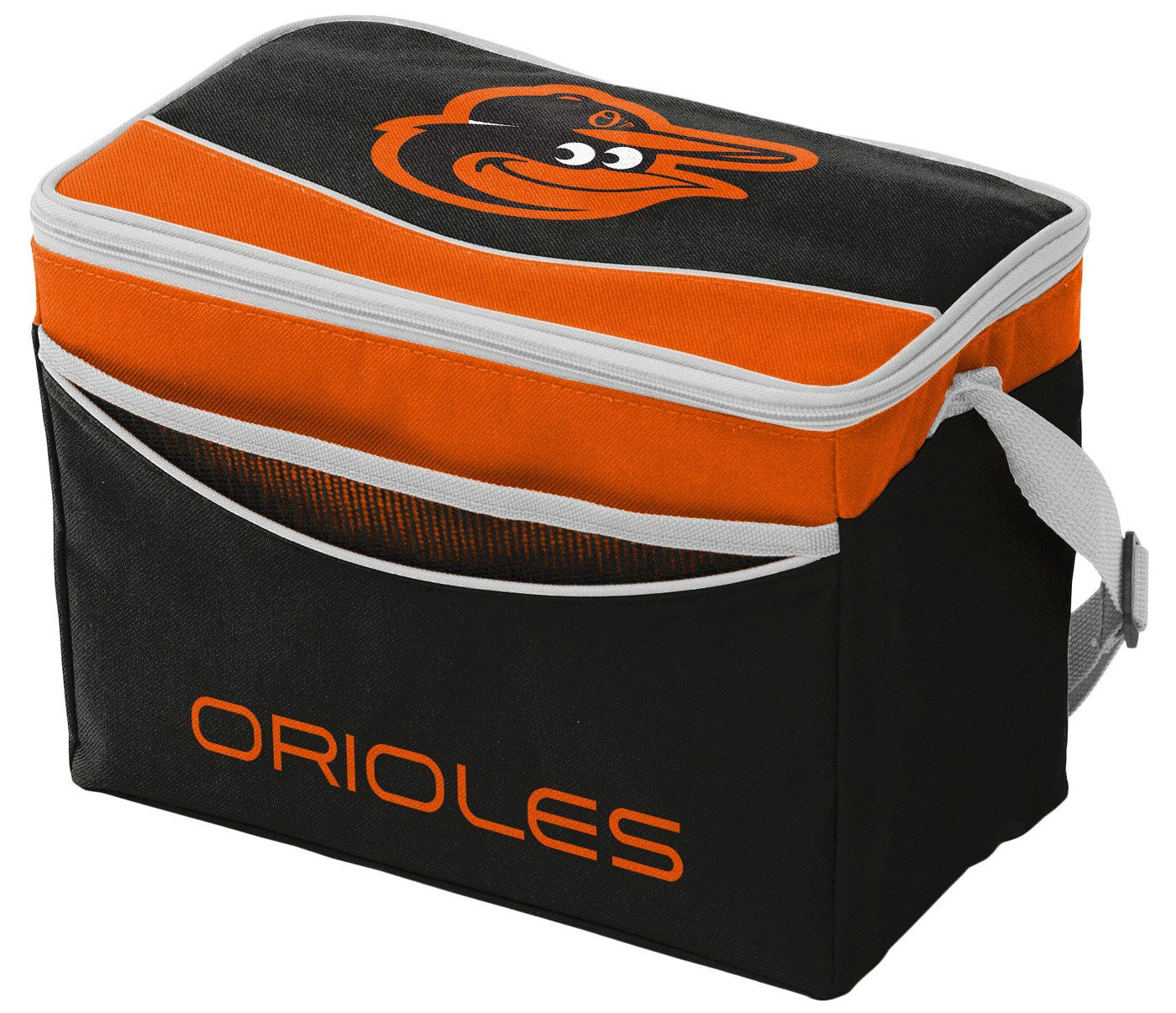 Logo Brands MLB Baltimore Orioles Blizzard Cooler Bag